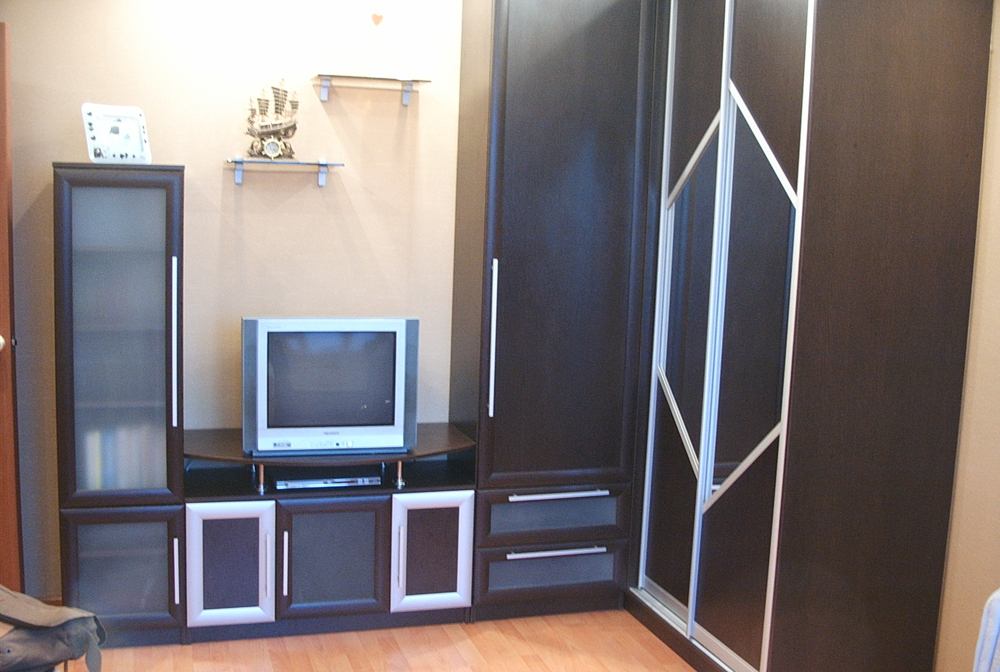 Корпусная мебель на заказ, производство корпусной мебели, из.